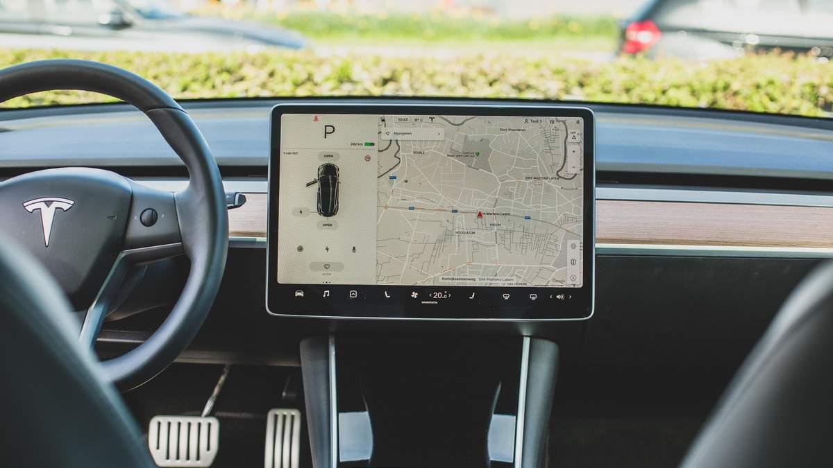 Tesla приобрела стартап DeepScale
