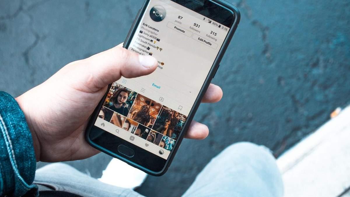 Threads: новый мессенджер от Instagram