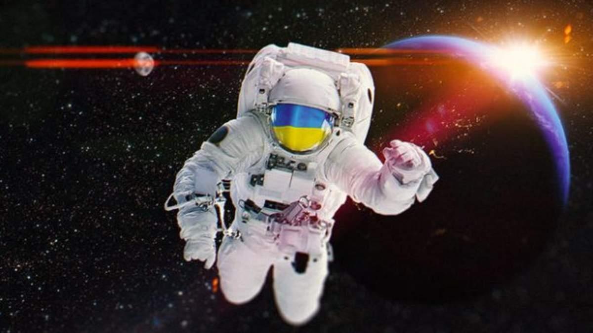 Космическая гонка: что Украина может предложить миру  - 7 жовтня 2019 - 24 Канал