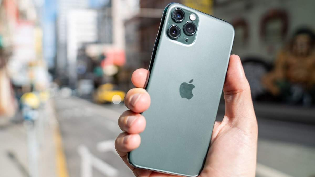 Користувачі почали скаржитися на iPhone 11