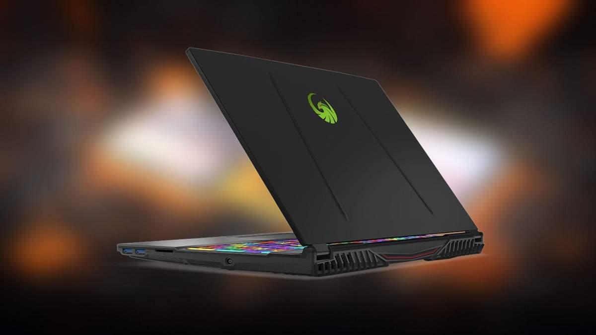 MSI Alpha 15: представили перший в світі ноутбук з 7-нанометровою відеокартою