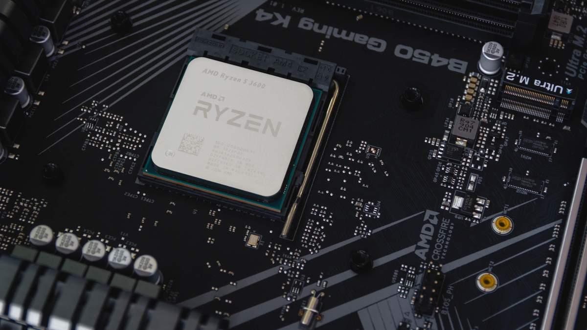 AMD представила нові процесори Ryzen 9 3900 та Ryzen 5 3500X