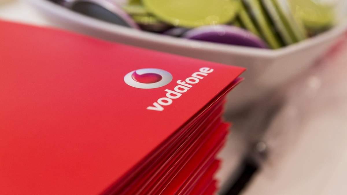 Россияне готовят Vodafone Ukraine к продаже: кому достанется компания