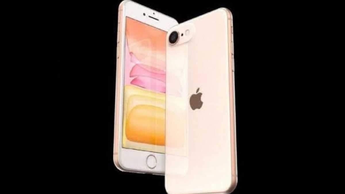 Нові чутки про бюджетний iPhone SE2: з'явились свіжі рендерні зображення