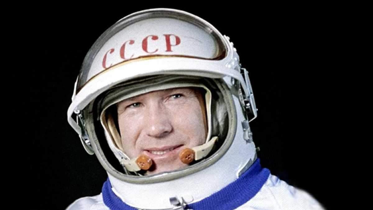 Помер Олексій Леонов: біографія першого космонавта, що вийшов у відкритий космос