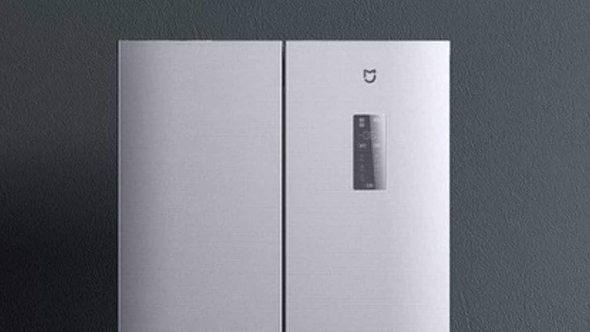 Xiaomi выпустила линейку бюджетных холодильников