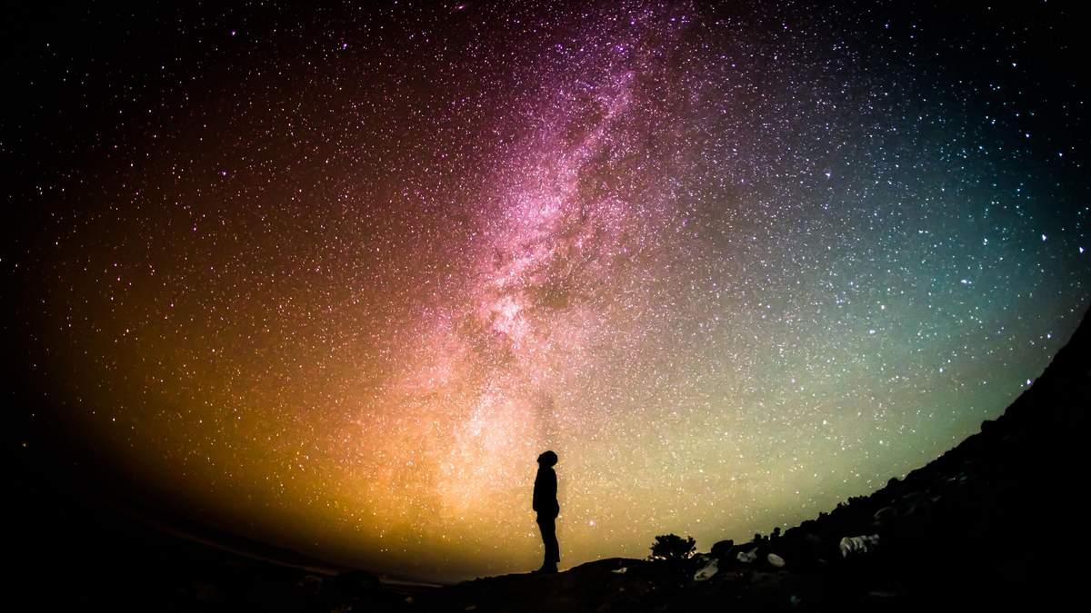 Як виглядає центр Чумацького Шляху: неймовірні знімки