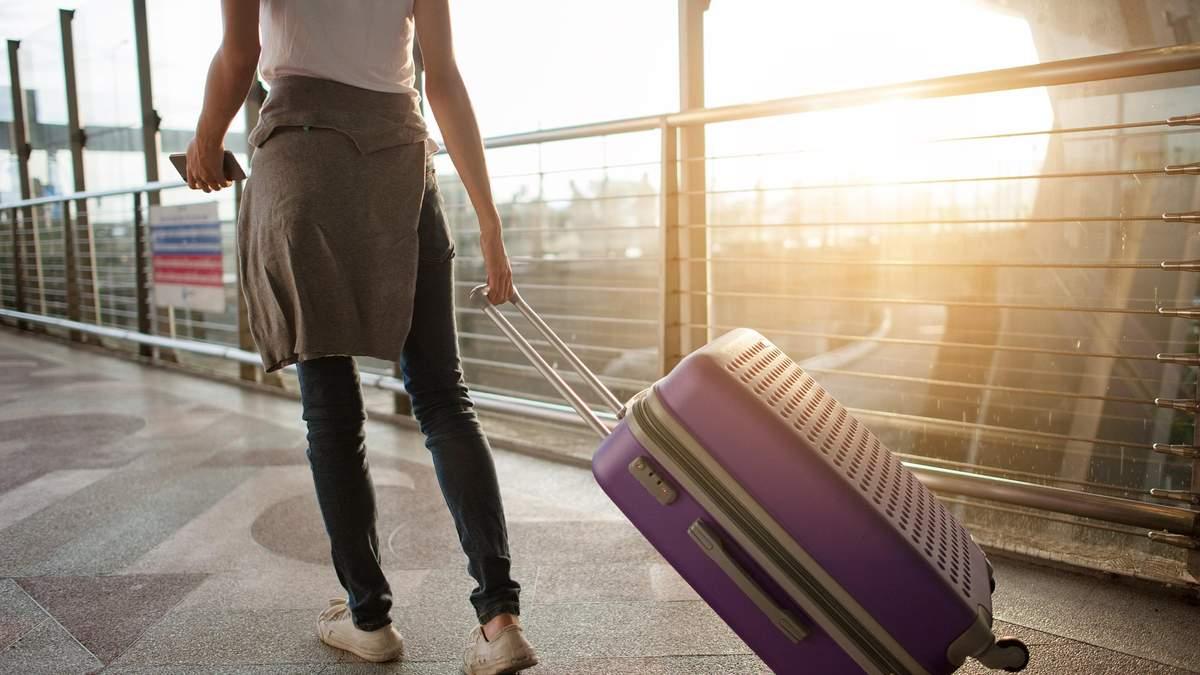 Украинцы создали сервис, упрощающий планирование путешествия
