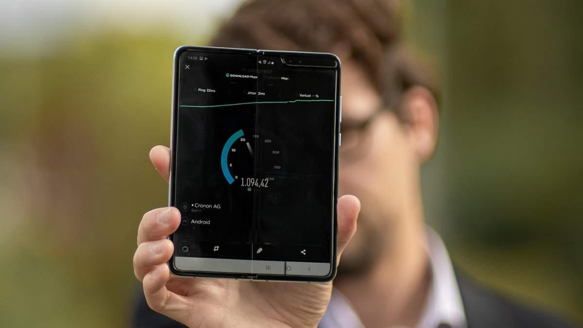 Nokia стала одним із лідерів в галузі 5G-інновацій