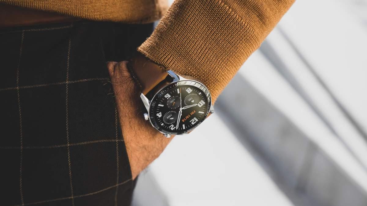 Huawei Watch GT 2 – характеристики, обзор, цена в Украине