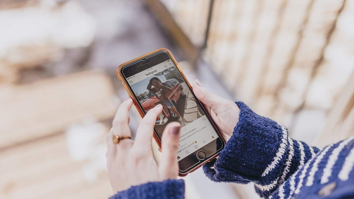 Аккаунт Instagram 2019 можна купити – хакери продають акаунти Instagram