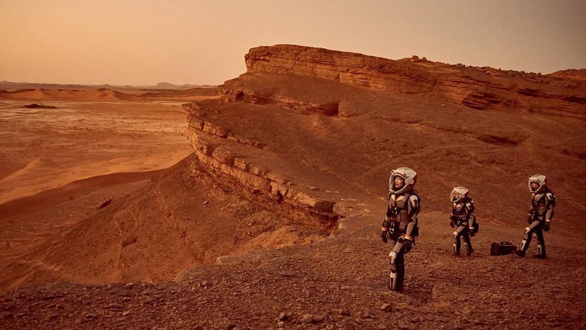 Ученые нашли жизнь на Марсе более 40 лет назад
