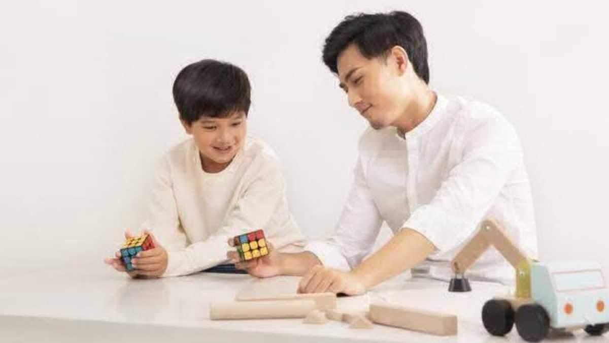 Xiaomi выпустила умный кубик Рубика: как он работает