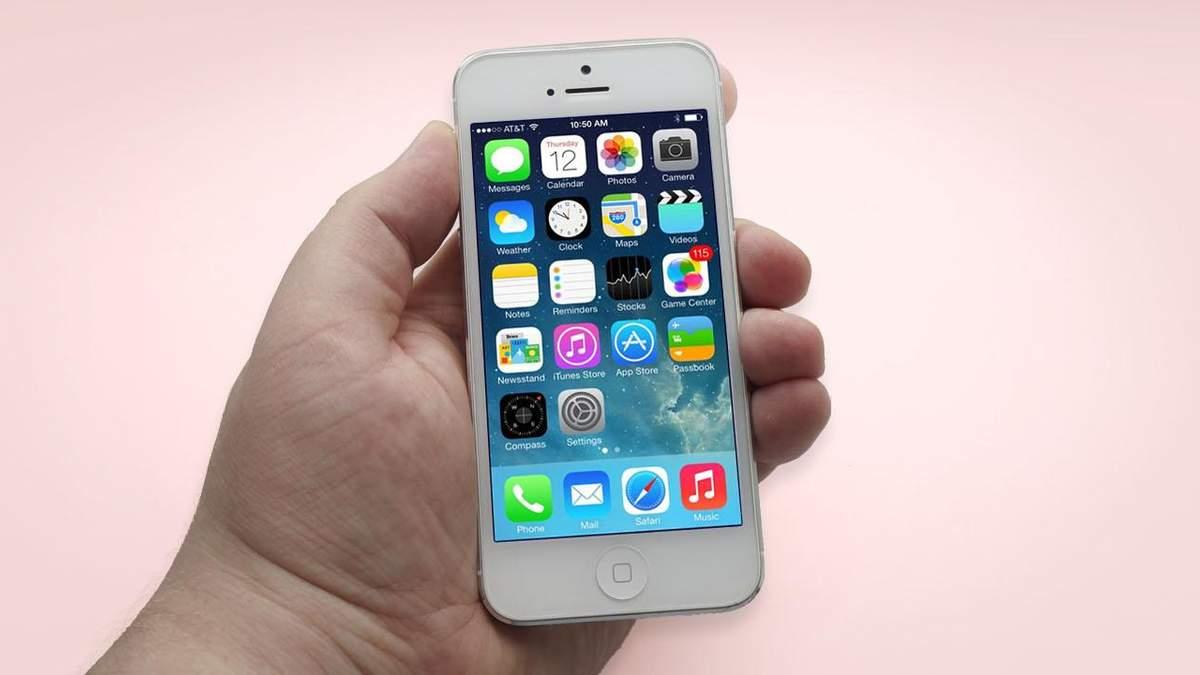 Власники iPhone можуть залишитися без інтернету – подробиці