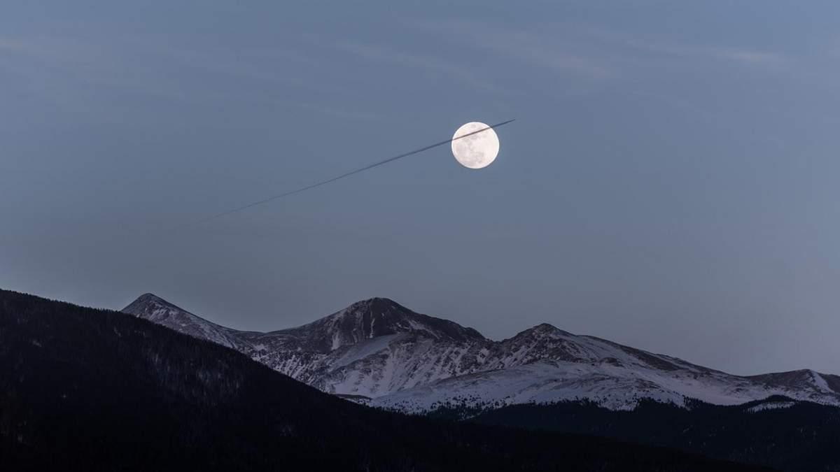Фазы луны в ноябре 2019 – лунный календарь на ноябрь – Украина