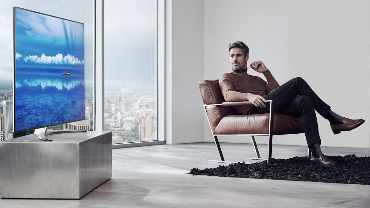 Яркие цвета, глубина черного и объемный звук: чем удивляют телевизоры LG NanoCell