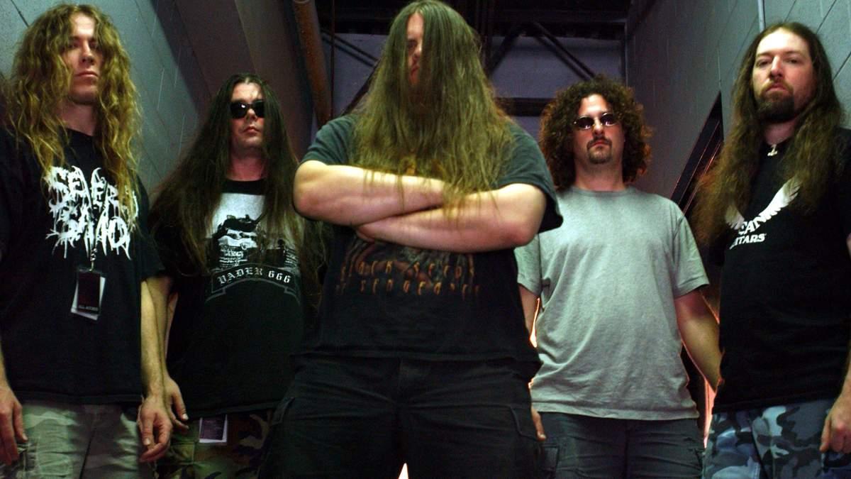 ИИ имитирует музыку Cannibal Corpse