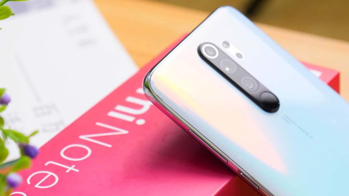 Xiaomi Redmi Note 8 Pro – новая цена, за сколько можно купить