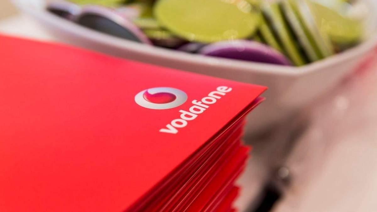 """Vodafone готова запустить сеть для """"интернета вещей"""" в Украине"""