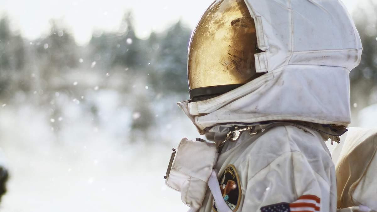 """Астронавты NASA получат """"умные"""" перчатки"""