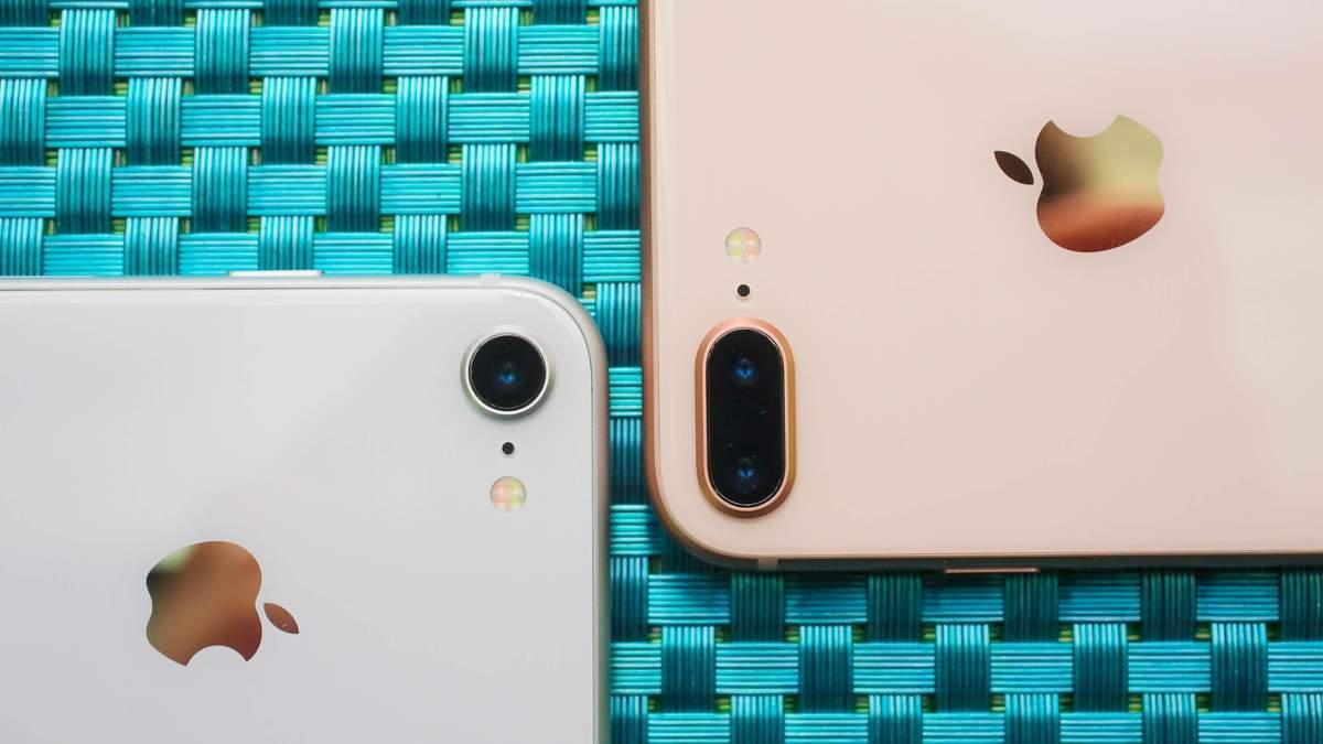 Эксперты усомнились в успехе iPhone SE 2