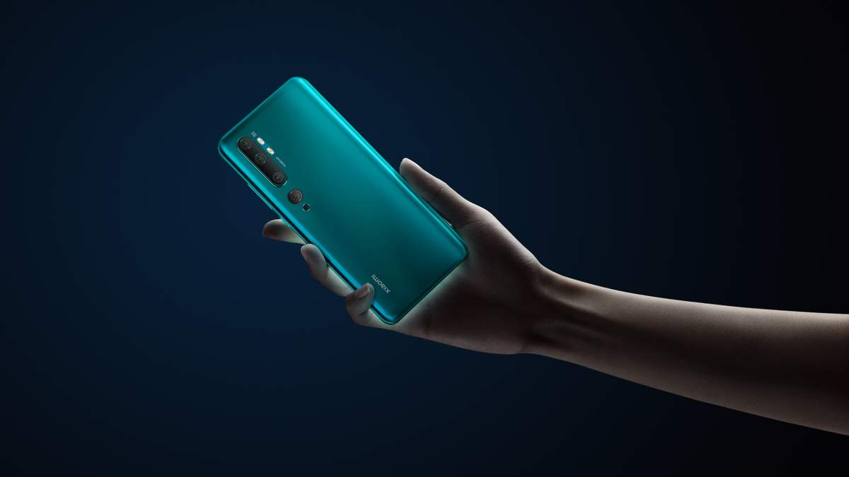 Xiaomi Mi Note 10 – ціна в Україні, огляд, характеристики