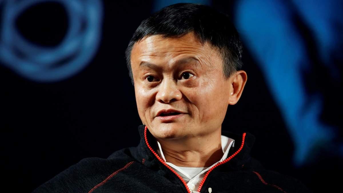 Основатель Alibaba Джек Ма приехал в Украину – кто он и какая цель визита