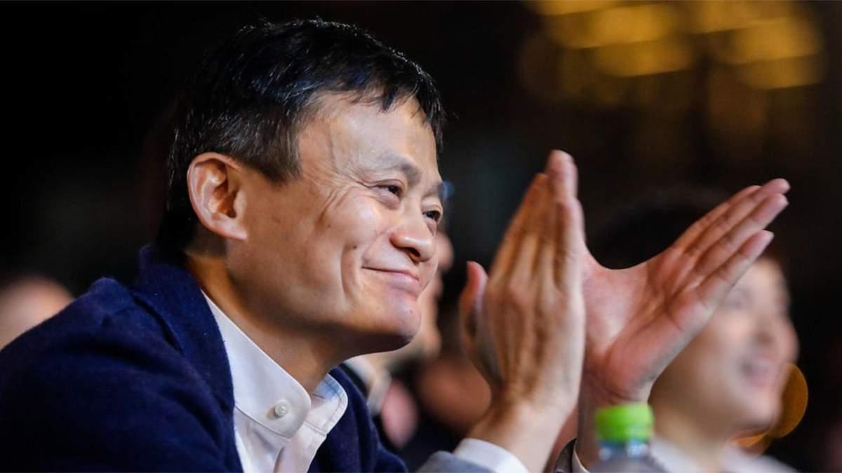 Кто такой Джек Ма: краткая биография создателя AliExpress