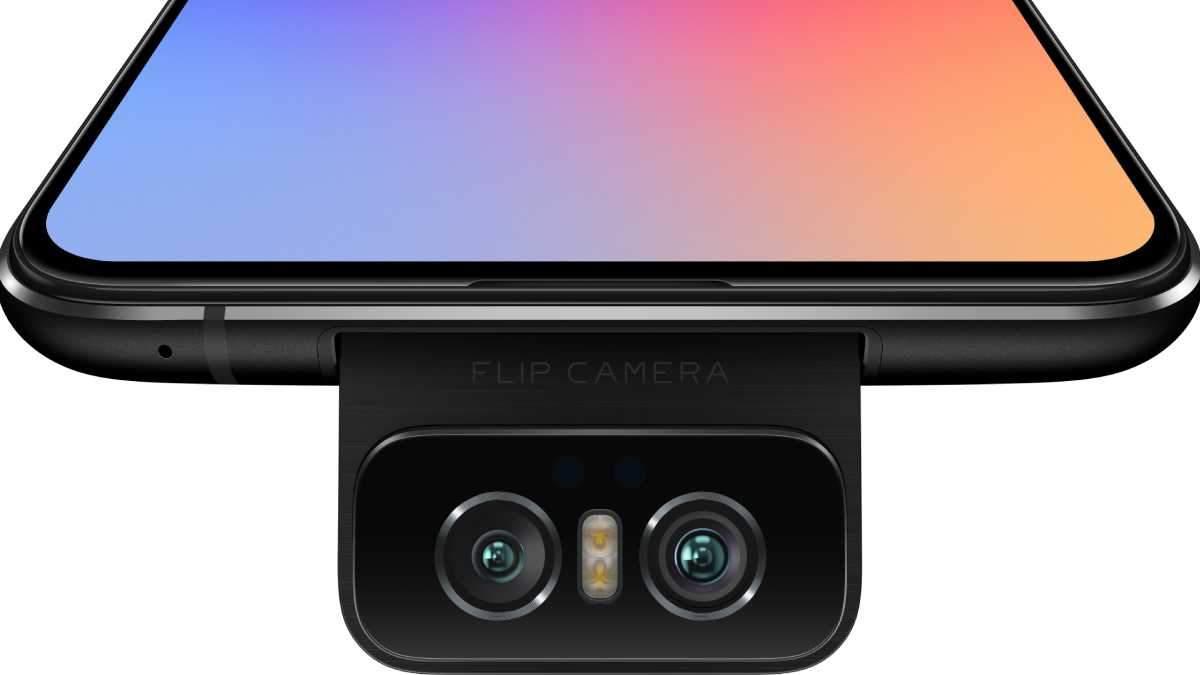 Asus ZenFone 6 – камера, характеристики, ціна в Україні