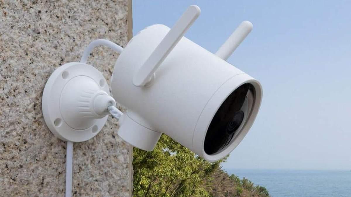 Xiaobai N1 Smart Outdoor Camera PTZ Edition: функции и цена