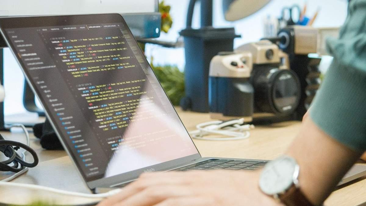 Найпопулярніші мови програмування – рейтинг GitHub