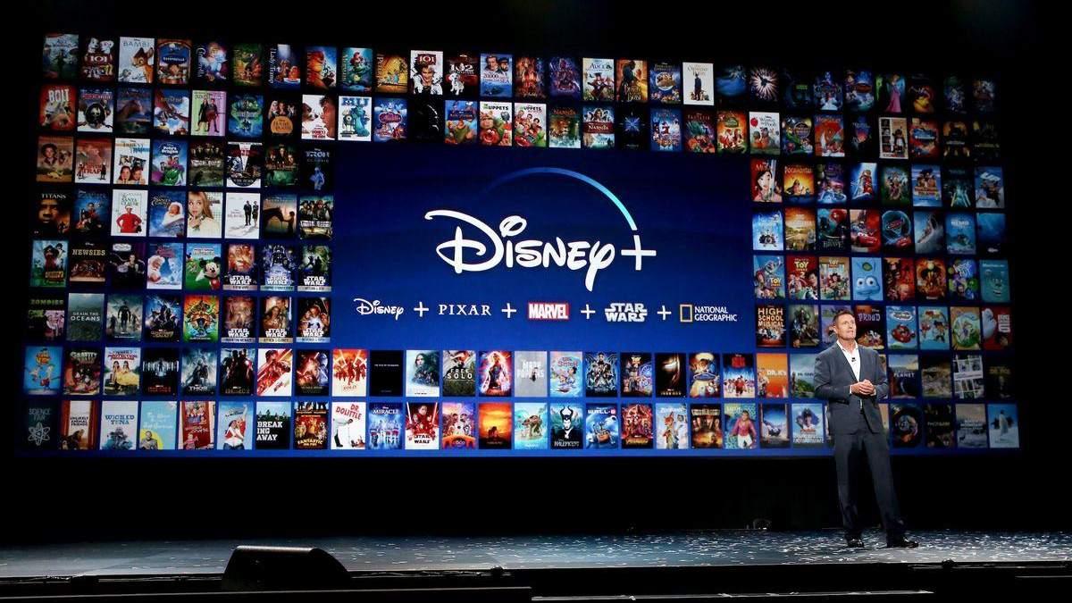 Disney Plus – коли вийде в Україні, список країн