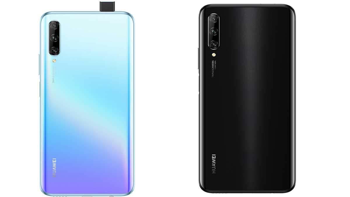 Huawei P smart Pro 2019 – цена в Украине, технические характеристики