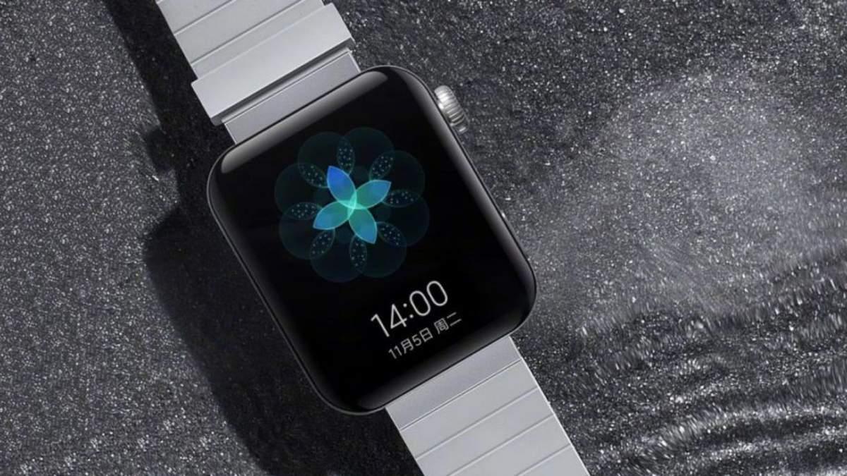 Xiaomi Watch має деякі недоліки