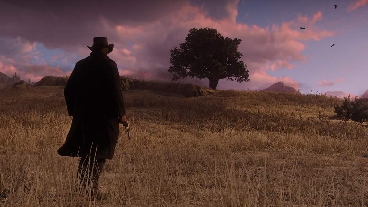 Проблемы с Red Dead Redemption 2 на PC