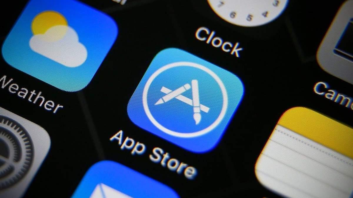 Apple долучилась до боротьби з вейпінгом