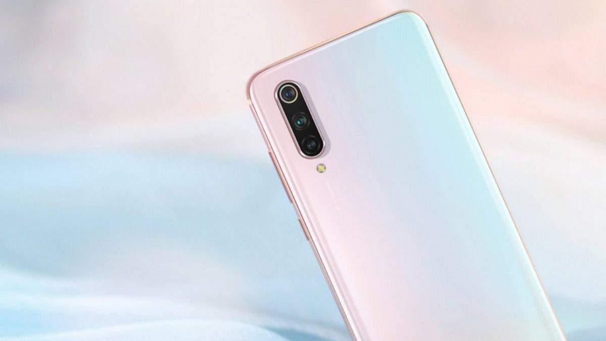 Xiaomi Mi Note 10 – обзор: камера, технические характеристики