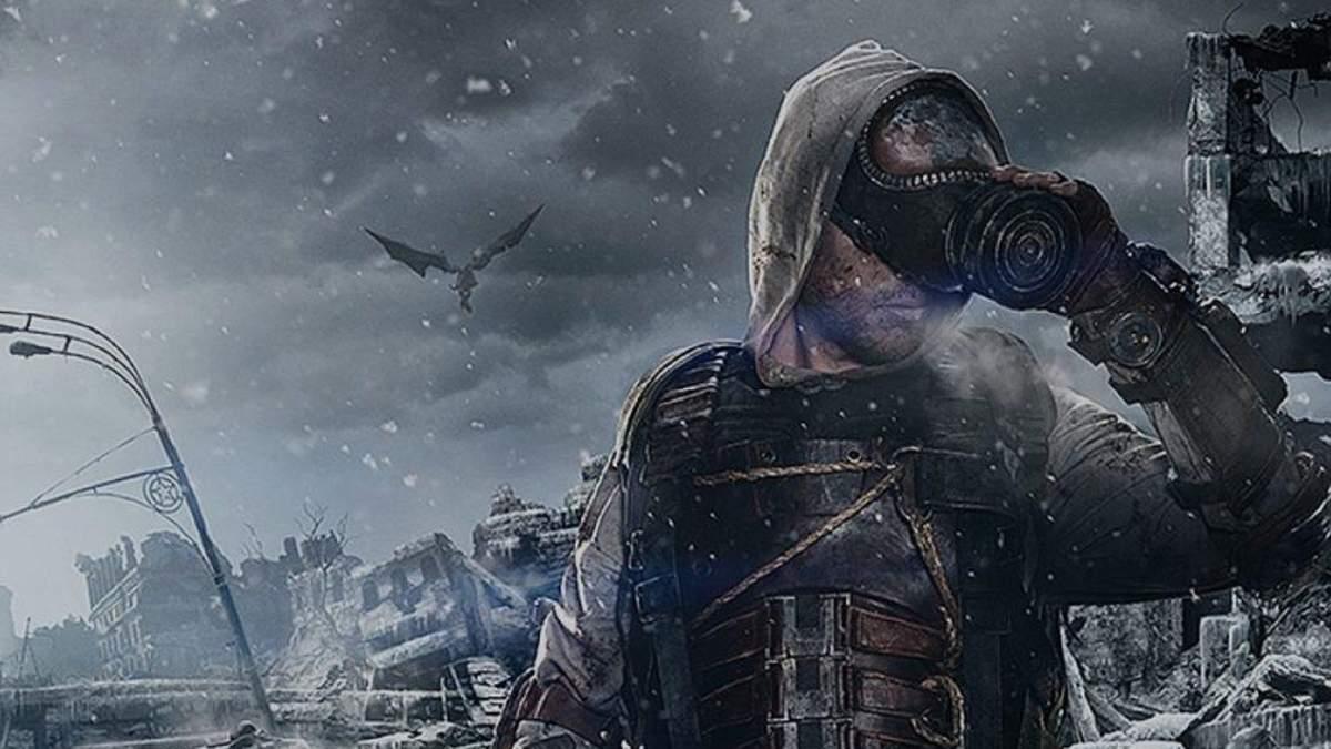 Metro: Exodus номинировали на лучшую экшн-игру 2019 года