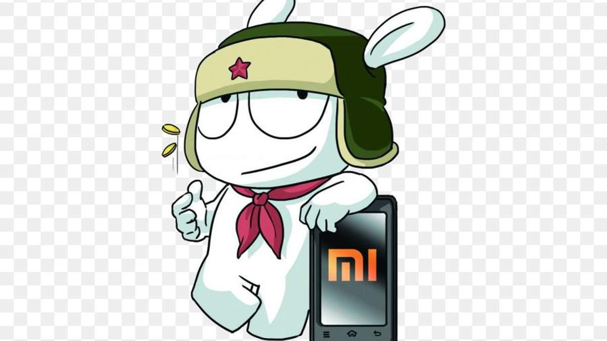 Xiaomi запатентувала ще один гнучкий смартфон