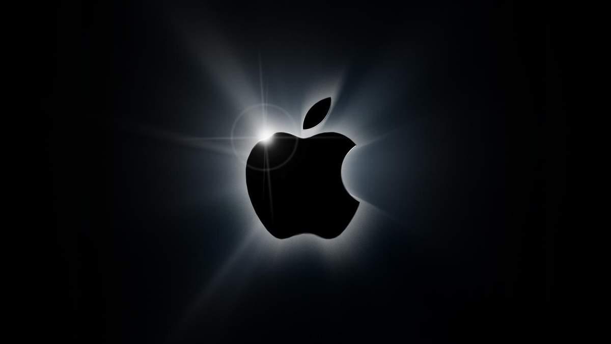 Apple готує сюрпризи