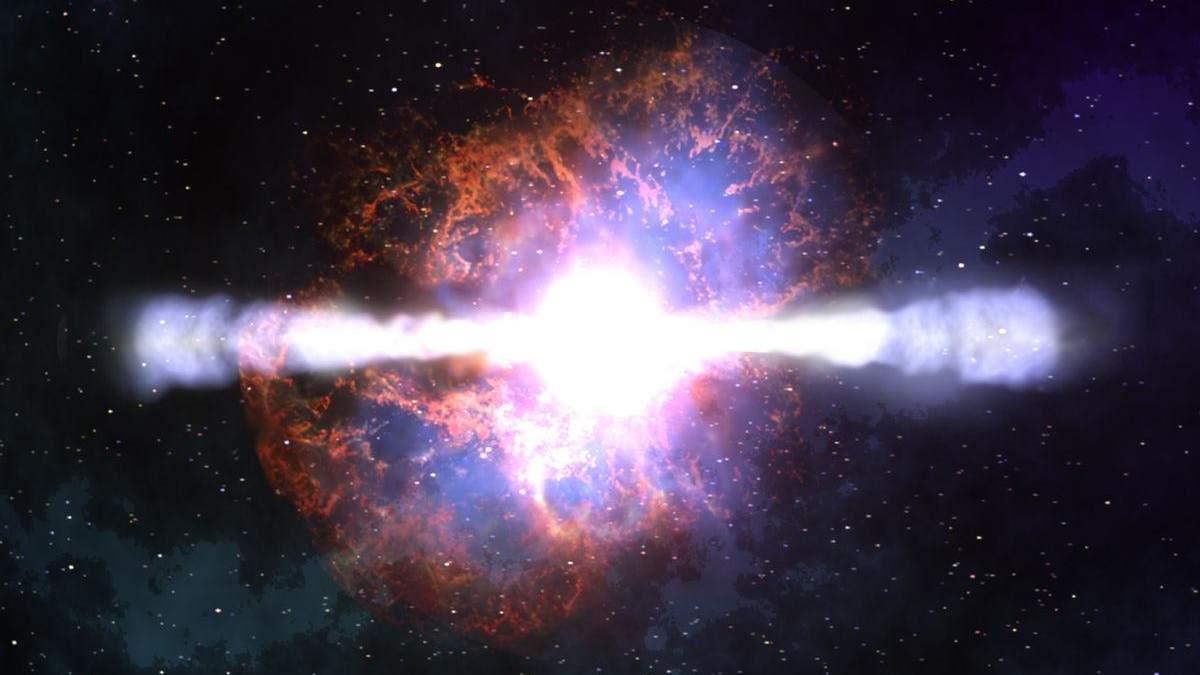Астрономы показали, как движется газ между галактиками