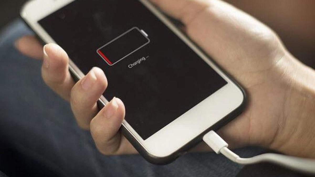 Смартфоны будут работать вдвое дольше благодаря новой технологии