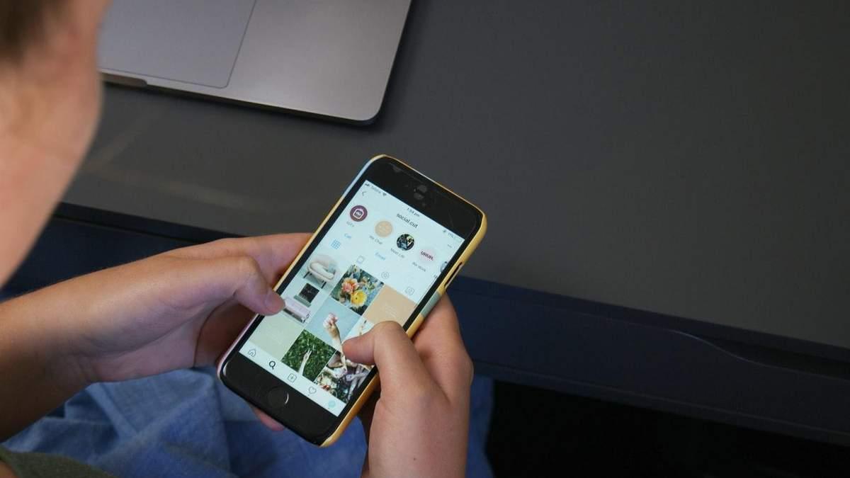 Не працює Інстаграм і Фейсбук 2019 – збій в Україні