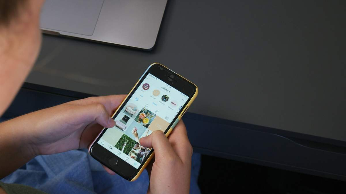 Не работает Инстаграм и Фейсбук 2019 – сбой в Украине