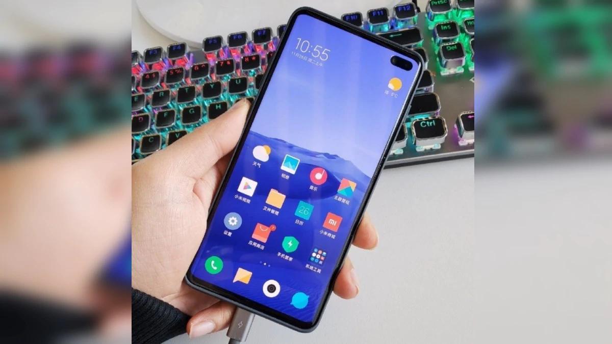 Смартфоны Redmi K30 и Redmi K30 Pro показали на качественных снимках