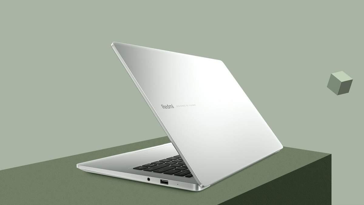 """Redmi випустить """"безрамковий"""" ноутбук: перші фото новинки"""