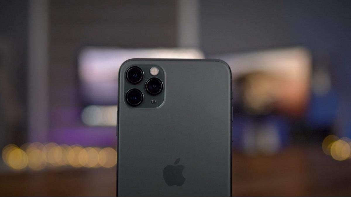 Apple iPhone 12 – останні новини, чутки, ціна і характеристики