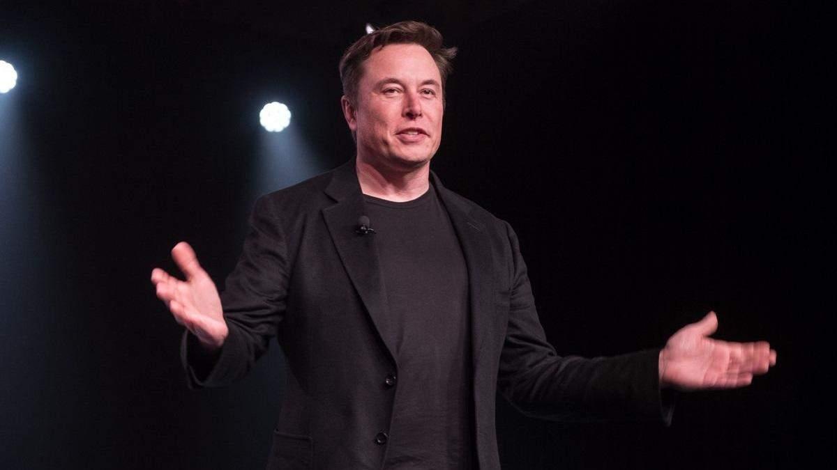 Ілон Маск звернувся до працівників Tesla та назвав головні пріоритети роботи компанії