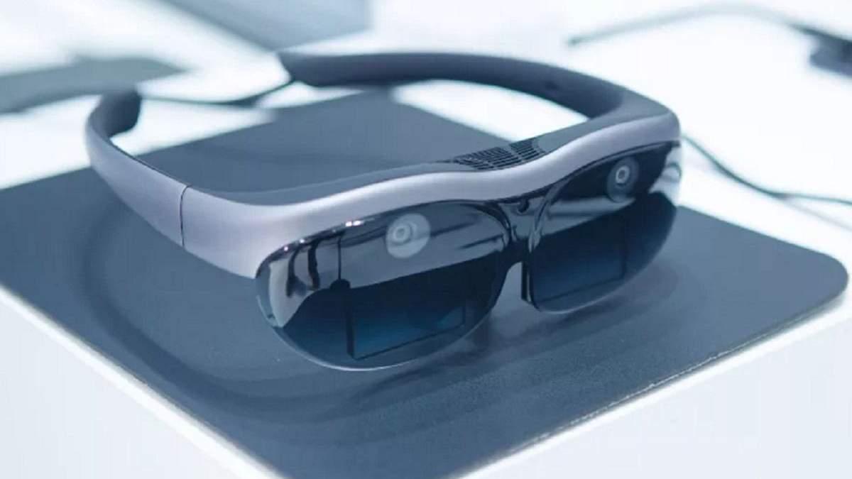 Скоро на рынке может появиться революционный AR гаджет