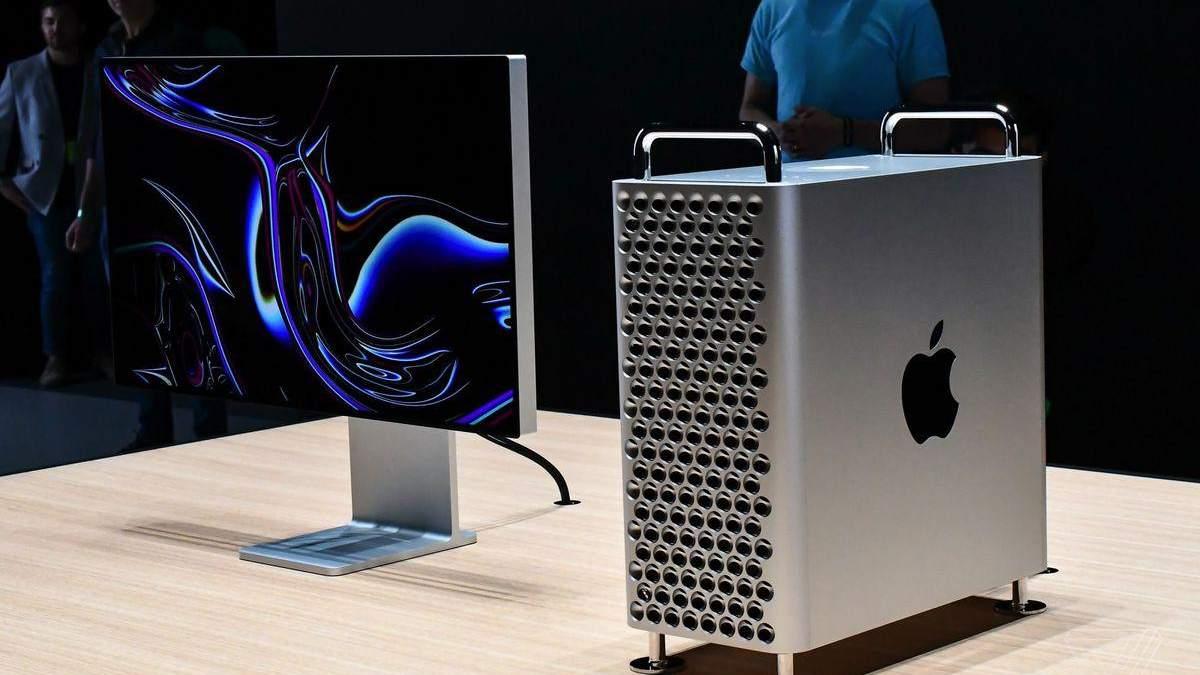 Cybertuck или коттедж на острове: что можно купить вместо Apple Mac Pro (2019)